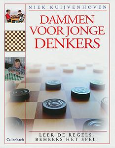 Dammen voor jonge denkers - 9789026612640 - Niek Kuijvenhoven