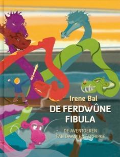 De ferdwune Fibula - 9789033006500 - Irene Bal