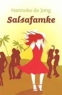 Salsafamke - 9789033006791 - Hanneke de Jong