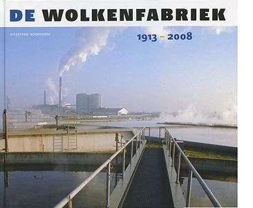 De wolkenfabriek - 9789033007576 -