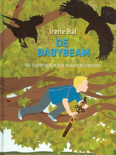 De babybeam - 9789033007637 - Irene Bal