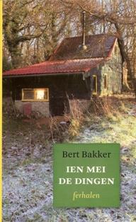 Ien mei de dingen - 9789033007965 - Bert Bakker