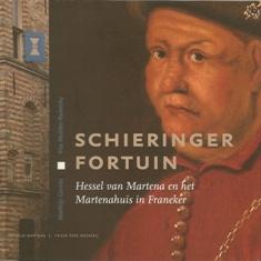 Schieringer fortuin - 9789033008115 - Matthijs Gerrits
