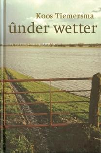 Under wetter - 9789033008252 - Koos Tiemersma