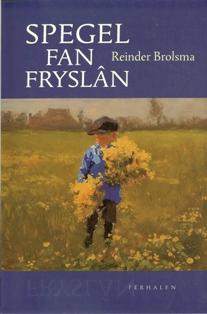 Spegel fan Fryslan - 9789033008818 - Reinder Brolsma