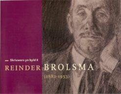 Reinder Brolsma (1882-1953) - 9789033008993 -
