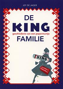 De King familie - 9789033009365 - Jef de Jager