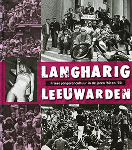 Langharig Leeuwarden - 9789033009570 -