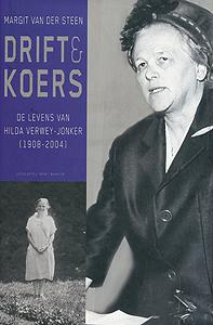 Drift en Koers - 9789035133792 - Margit van der Steen