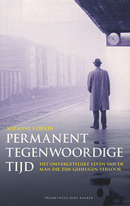 Permanent tegenwoordige tijd - 9789035134959 - Suzanne Corkin