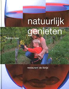 Natuurlijk genieten - 9789040088148 - Therese Boer