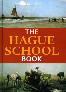 The Hague school book - 9789040090370 -