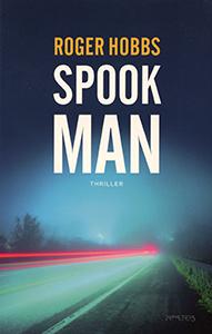 Spookman - 9789044621068 - Roger Hobbs