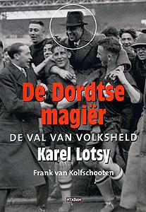 De Dortse magiër - 9789046805732 - Frank van Kolfschooten