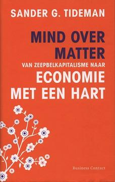 Mind over matter - 9789047002284 - Sander Tideman
