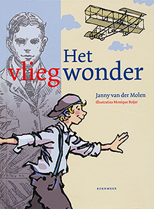 Het vliegwonder - 9789056152420 - Janny Molen