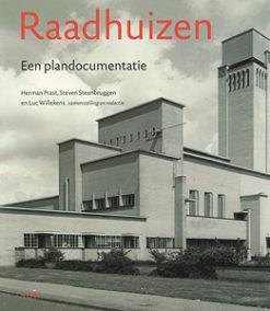 Raadhuizen - 9789085064145 - Herman Prast