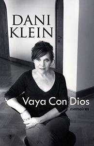 Vaya con dios - 9789085423904 - Dani Klein