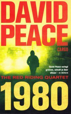 1980 - 9789023474036 - David Peace