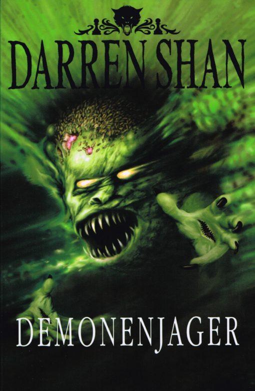 Demonenjager - 9789026131738 - Darren Shan