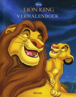 The Lion King verhalenboek - 9789044733402 -  Disney