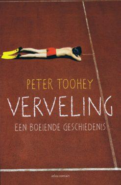 Verveling - 9789045021331 - Peter Toohey