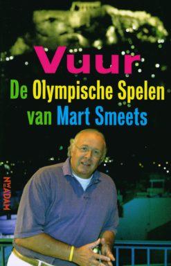 Vuur - 9789046804247 - Mart Smeets