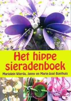 Het hippe sieradenboek - 9789058777010 - Marjolein Wierda