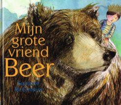 Mijn grote vriend Beer - 9789060385692 - Suzanne McGinness