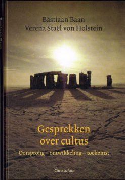 Gesprekken over cultus - 9789060386651 - Bastiaan Baan
