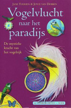 Vogelvlucht naar het paradijs - 9789069638775 - Jane Toerien