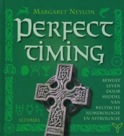 Perfect Timing - 9789069639284 - Margaret Neylon