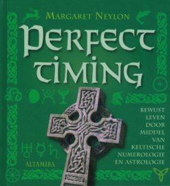 Perfect Timing - 9789069639284 - Margaret Neylon