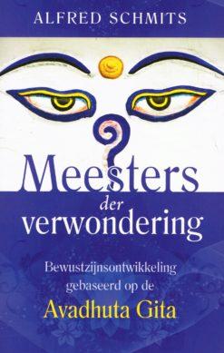 Meesters der verwondering - 9789020205114 - Alfred Schmits