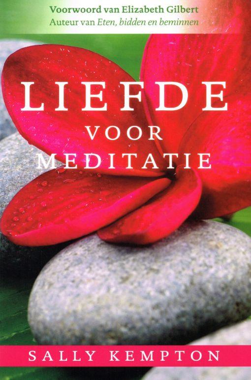 Liefde voor meditatie - 9789020207897 - Sally Kempton
