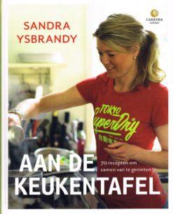 Aan de keukentafel - 9789048817306 - Sandra Ysbrandy