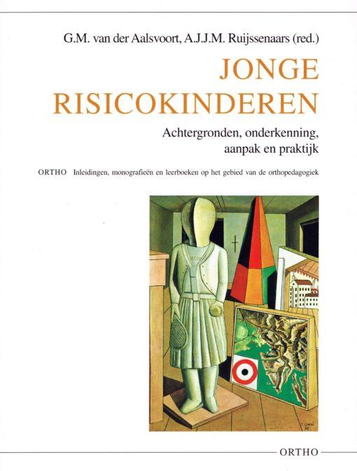 Jonge risicokinderen - 9789056373283 -  van der Aalsvoort