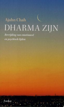 Dharma zijn - 9789056702236 - Ajahn Chah