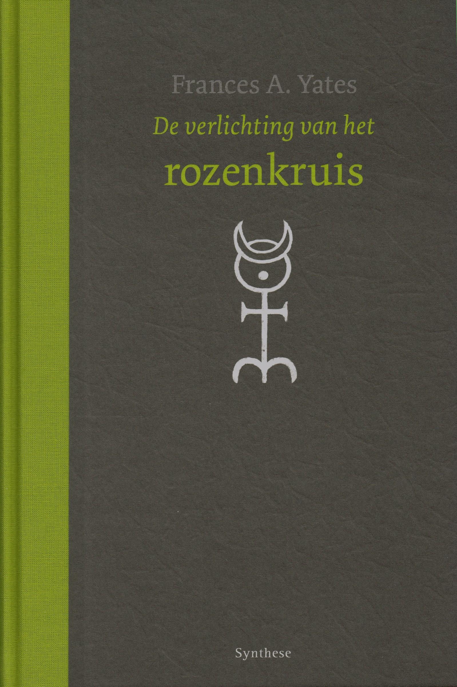 De verlichting van het Rozenkruis op Ramsj.nl