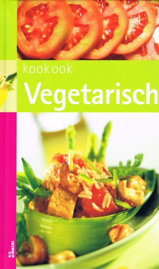 Kook ook vegetarisch - 9789066116962 -