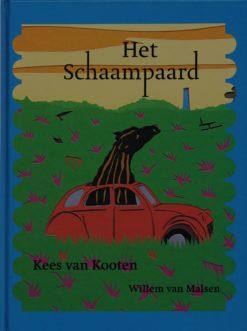 Het schaampaard - 9789076174167 - Kees van Kooten