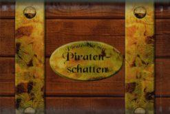 Piratenkist met piratenschatten - 9789077867044 -  Unstead