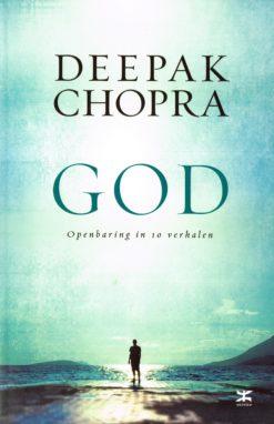 God - 9789021553962 - Deepak Chopra