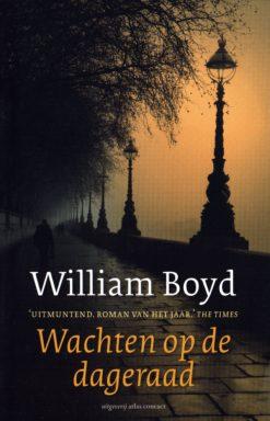 Wachten op de dageraad - 9789045802756 - William Boyd