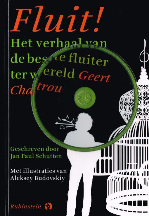 Fluit! - 9789047606086 - Jan Paul Schutten