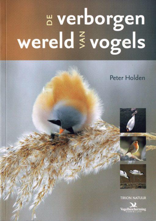 De verborgen wereld van vogels - 9789052109121 - Peter Holden