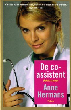 De co-assistent - 9789057591785 - Anne Hermans