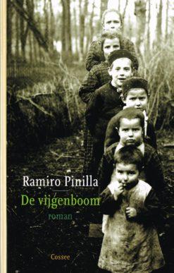 De vijgenboom - 9789059362239 - Ramiro Pinilla