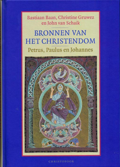 Bronnen van het Christendom - 9789062388875 - Bastiaan Baan