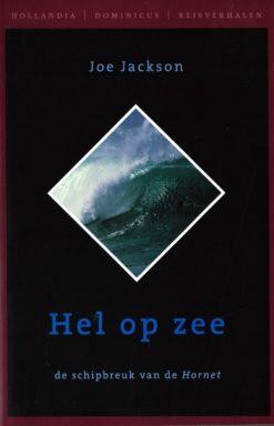 Hel op zee - 9789064104077 - Joe Jackson